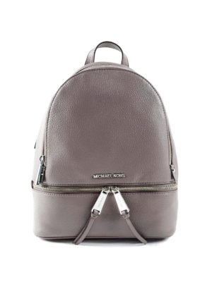 Michael Kors: backpacks - Rhea medium backpack