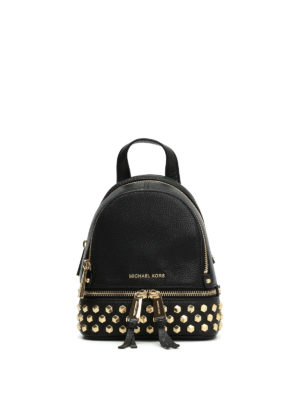 Michael Kors: backpacks - Rhea mini backpack