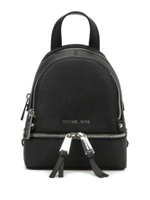 Michael Kors: backpacks - Rhea mini backpack