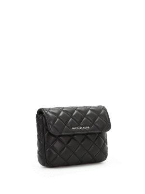 Michael Kors: belt bags online - Sloan belt bag