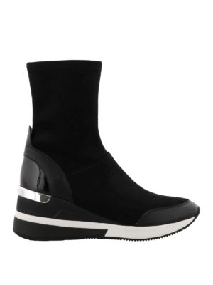 Michael Kors: boots - Ace boots
