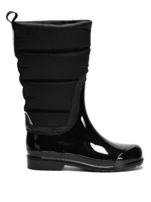 Michael Kors: boots - Cabot rain boots