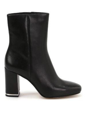 Michael Kors: boots - Ursula short boots