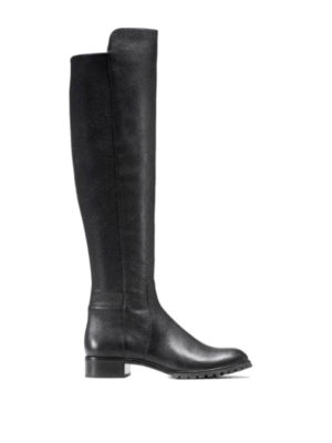 Michael Kors: boots - Zipped leather boots