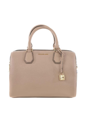 Michael Kors: bowling bags - Medium Mercer bowling bag