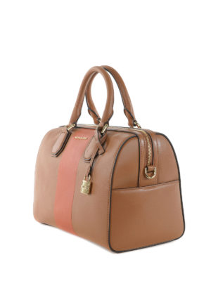 Michael Kors: bowling bags online - Medium Mercer bowling bag