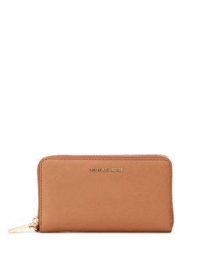 Michael Kors: Cases & Covers - Mercer brown smartphone case