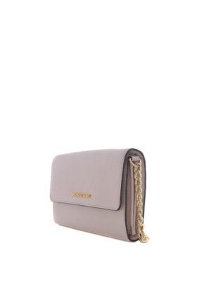 Michael Kors: Cases & Covers online - Jet Set Travel pink smartphone case