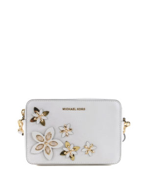 Michael Kors: clutches - Medium Flower clutch