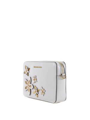 Michael Kors: clutches online - Medium Flower clutch