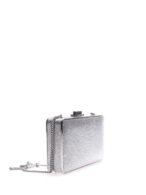 Michael Kors: clutches online - Pearl leather clutch