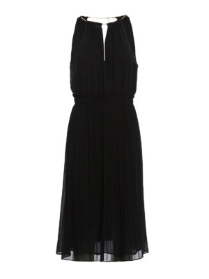 Michael Kors: cocktail dresses - Halter neck dress
