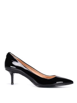 Michael Kors: court shoes - Flex kitten pumps