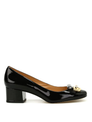 Michael Kors: court shoes - Gloria Mid pumps