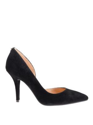 Michael Kors: court shoes - Nathalie flex mid pumps