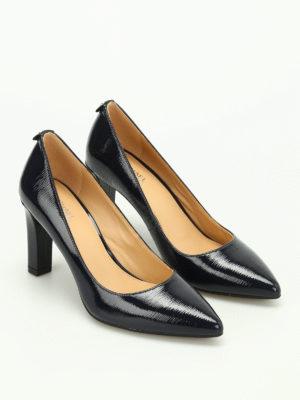 Michael Kors: court shoes online - Abbi Flex patent pumps