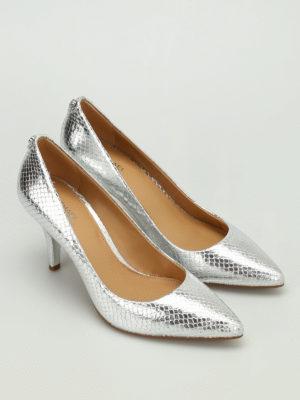 Michael Kors: court shoes online - Flex Mid pumps