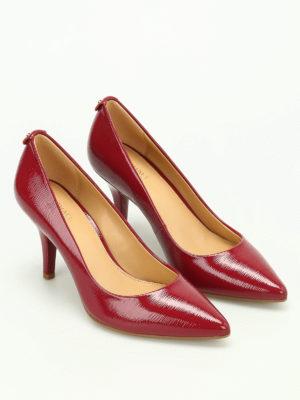 Michael Kors: court shoes online - Flex patent pumps