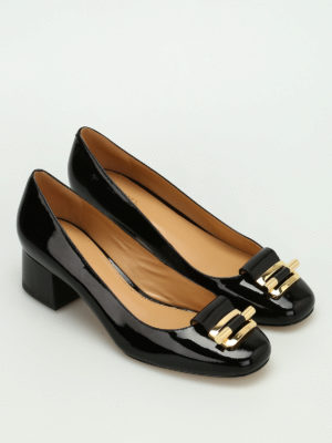 Michael Kors: court shoes online - Gloria Mid pumps