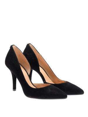 Michael Kors: court shoes online - Nathalie flex mid pumps