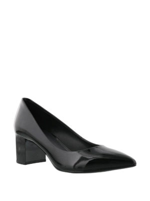 Michael Kors: court shoes online - Paloma patent pumps