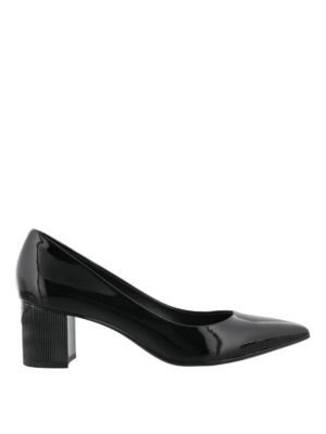 Michael Kors: court shoes - Paloma patent pumps