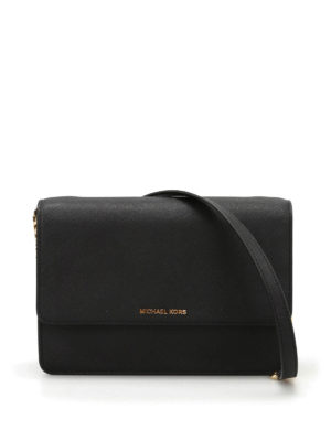 Michael Kors: cross body bags - Daniela large cross body bag