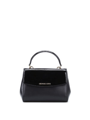Michael Kors: cross body bags - Extra small Ava crossbody bag