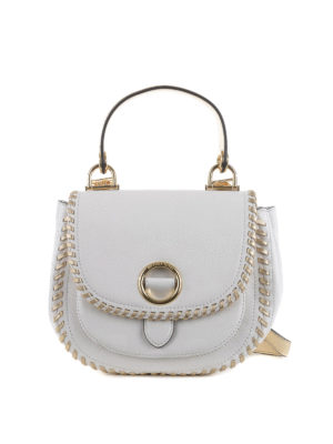 Michael Kors: cross body bags - Medium Isadore cross body bag