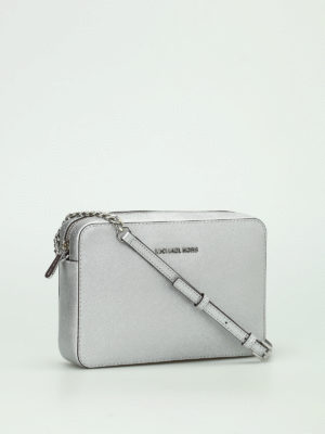 Michael Kors: cross body bags online - Jet Set Travel large crossbody