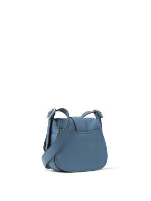 Michael Kors: cross body bags online - Maxine leather crossbody