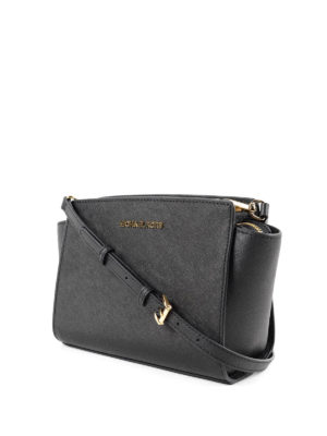 Michael Kors: cross body bags online - Selma cross body bag