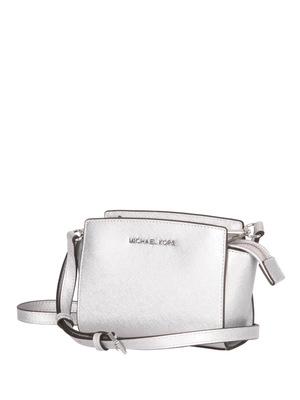 Michael Kors: cross body bags online - Selma mini bag