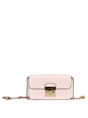 Michael Kors: cross body bags - Sloan cross body bag