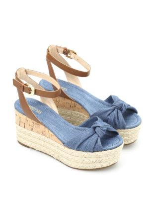 Michael Kors: espadrilles - Maxwell sandals