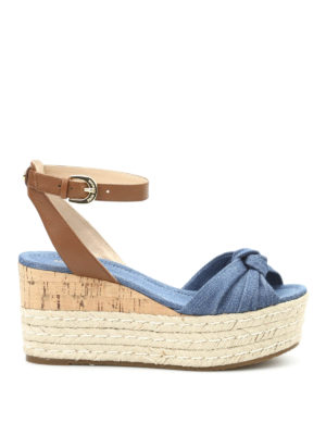 Michael Kors: espadrilles online - Maxwell sandals