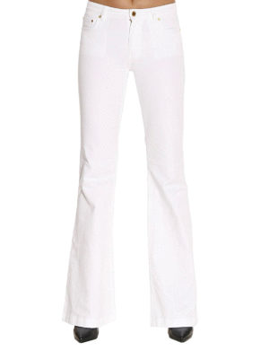 Michael Kors: flared jeans online - Selma flared jeans