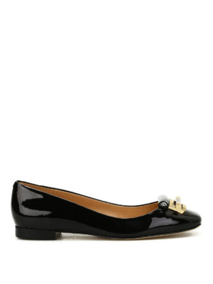 Michael Kors: flat shoes - Gloria flats