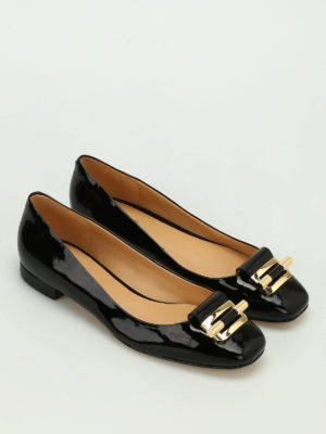 Michael Kors: flat shoes online - Gloria flats