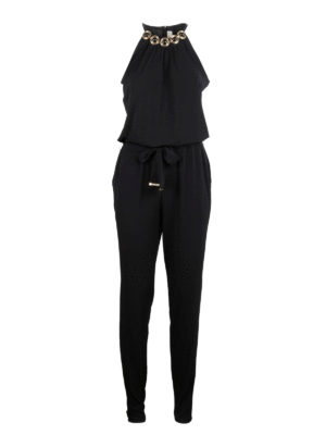 Michael Kors: jumpsuits - Embellished jumpsuit