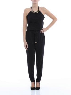 Michael Kors: jumpsuits online - Embellished jumpsuit