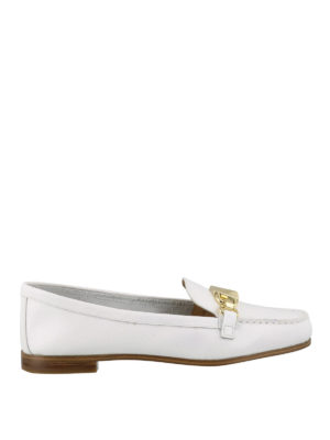 MICHAEL KORS: Loafers & Slippers - Emily loafers