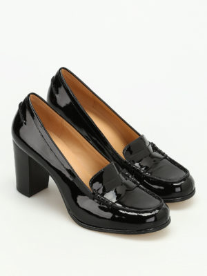 Michael Kors: Loafers & Slippers online - Bayville loafers