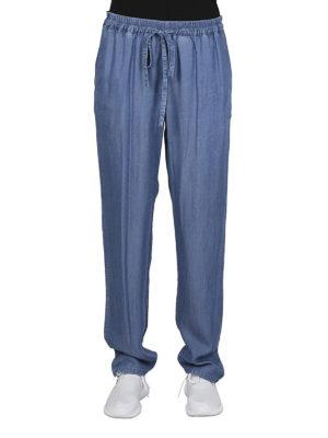 MICHAEL KORS: pantaloni casual online - Pantaloni morbidi effetto denim