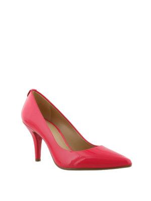 MICHAEL KORS: scarpe décolleté online - Décolleté rosa Flex Mid-heel