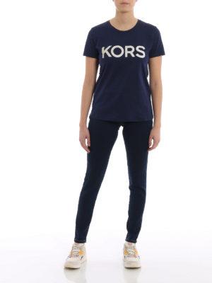 MICHAEL KORS: jeans skinny online - Jeans Selma skinny