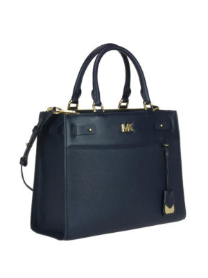 MICHAEL KORS: shopper online - Shopper blu Mott L