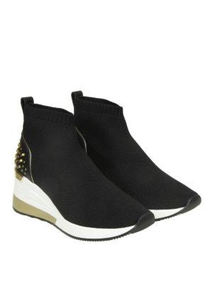 MICHAEL KORS: sneakers online - Sneaker a calza Sktler