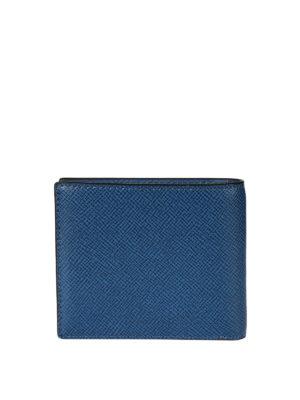 MICHAEL KORS: portafogli online - Portafoglio bifold pelle bicolore