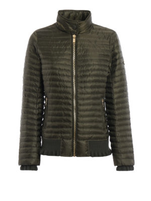 Michael Kors: padded jackets - Light padded jacket